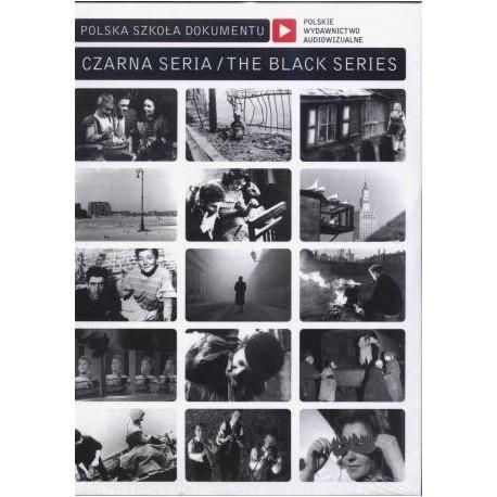 zdjęcie Czarna seria/The Black Series. Polska Szkoła Dokumentu