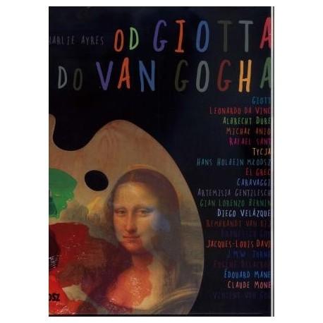 zdjęcie od Giotta do Van Gogha
