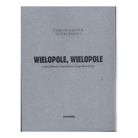 zdjęcie Wielopole, Wielopole DVD