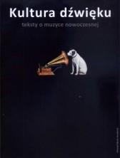 logo Kultura dźwięku: teksty o muzyce nowoczesnej