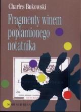 logo Fragmenty winem poplamionego notatnika