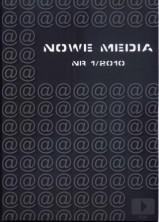logo Nowe media 1/2010