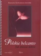 logo Polskie belcanto. Jak śpiewać dobrze