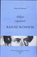 logo Lekcja czytania: Juliusz Słowacki