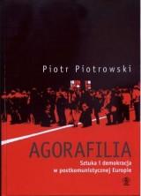 logo Agorafilia. Sztuka i demokracja w postkomunistycznej Europie
