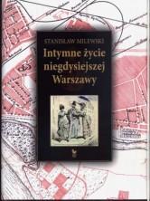 logo Intymne życie niegdysiejszej Warszawy