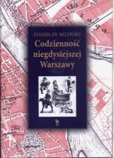 logo Codzienność niegdysiejszej Warszawy