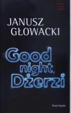 logo Good night, Dżerzi