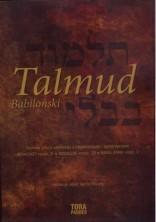 logo Talmud babiloński