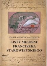 logo Listy miłosne Franciszka Starowiejskiego