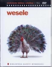 logo Wesele: omówienie lektury szkolnej + film