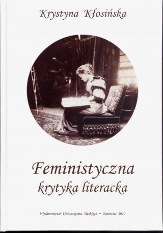 zdjęcie Feministyczna krytyka literacka