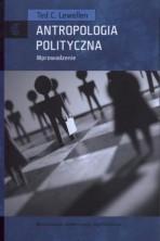 logo Antropologia polityczna. Wprowadzenie
