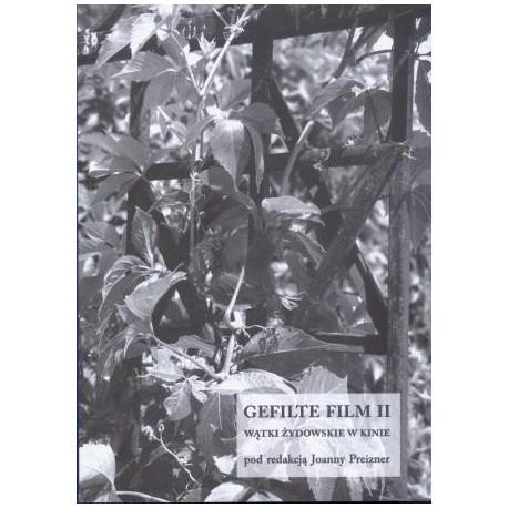 zdjęcie Gefilte Film II. Wątki żydowskie w kinie