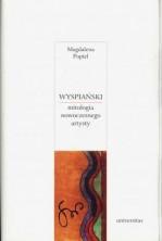 logo Wyspiański - mitologia nowoczesnego artysty