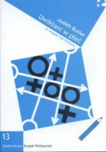 logo Uwikłani w płeć. Feminizm i polityka tożsamości