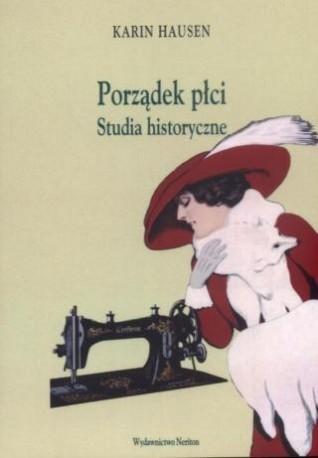zdjęcie Porządek płci. Studia historyczne