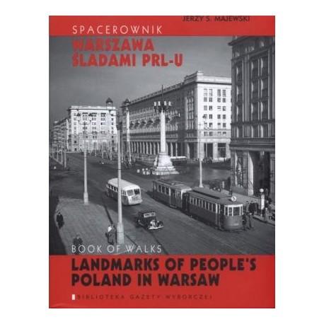 zdjęcie Spacerownik: Warszawa śladami PRL-u