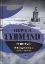 logo Tyrmand warszawski