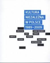 logo Kultura niezależna w Polsce 1989 - 2009