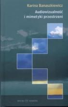 logo Audiowizualność i mimetyki przestrzeni