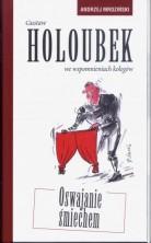 logo Gustaw Holoubek we wspomnieniach kolegów