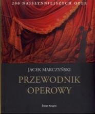 logo Przewodnik operowy. 200 najsłynniejszych oper
