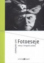 logo Fotoeseje - teksty o polskiej fotografii
