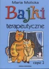 logo Bajki terapeutyczne, część 2