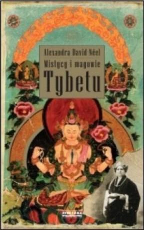 zdjęcie Mistycy i magowie Tybetu