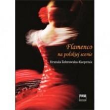 logo Flamenco na polskiej scenie