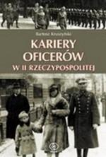 logo Kariery oficerów w II Rzeczypospolitej