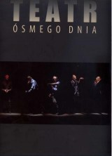 logo Teatr Ósmego Dnia 1964-2009