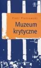 logo Muzeum krytyczne