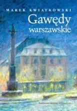 logo Gawędy warszawskie, t.2