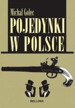 logo Pojedynki w Polsce