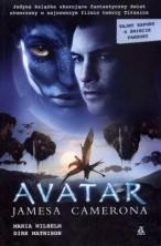 logo Avatar Jamesa Camerona