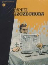 logo Daniel Szczechura. Polska Animacja