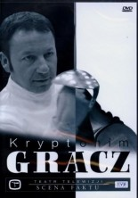 logo Kryptonim GRACZ