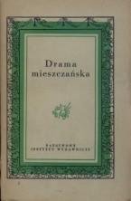 logo Drama mieszczańska
