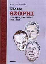 logo Niezłe szopki. Polska polityka na wesoło 1999-2009