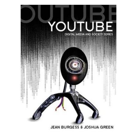 zdjęcie YouTube. Wideo online a kultura uczestnictwa