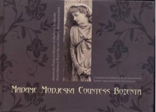 logo Madame Modjeska Countess Bozenta