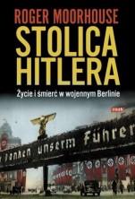 logo Stolica Hitlera. Życie i śmierć w wojennym Berlinie