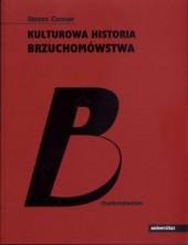 logo Kulturowa historia brzuchomówstwa