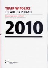 logo Teatr w Polsce 2010