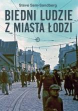 logo Biedni ludzie z miasta Łodzi