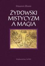 logo Żydowski mistycyzm a magia