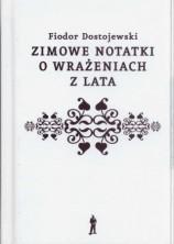 logo Zimowe notatki o wrażeniach z lata