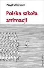 logo Polska szkoła animacji
